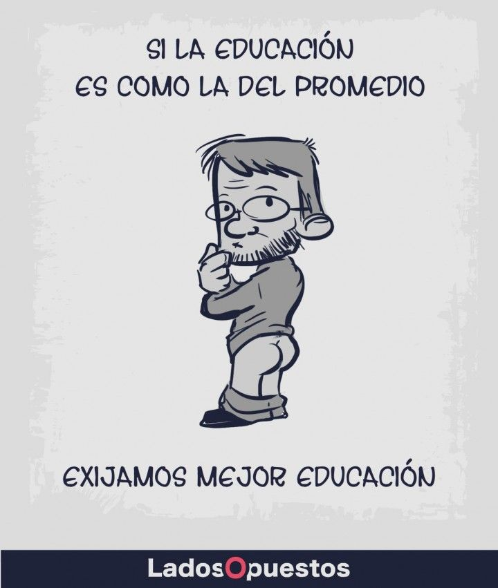 Paro de profesores Ladosopuestos noticias colombia Lados Opuestos