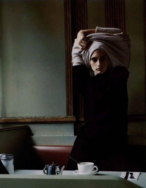 Stephanie Smollett - Jalouse n° 14,   p: huma rosentalski