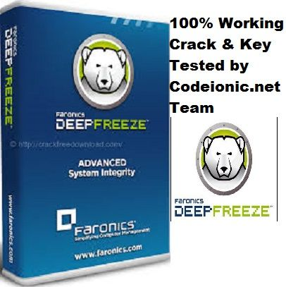 deep freeze free download for xp with license key