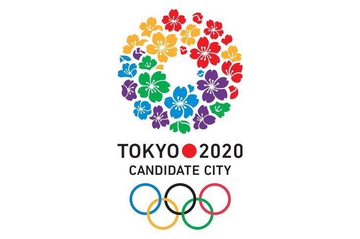 43 logos des jeux olympiques de 1924 à 2020