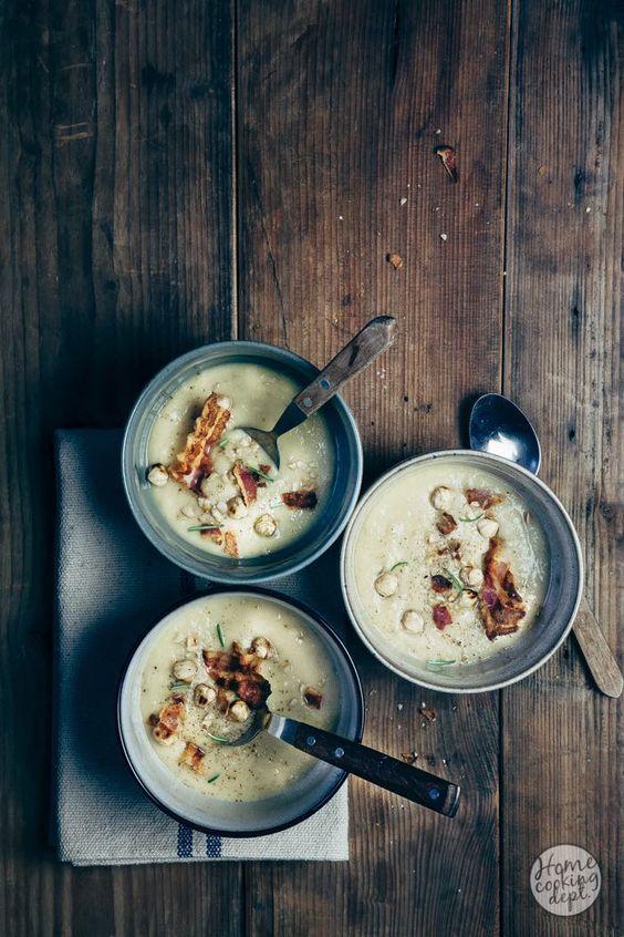 Hartverwarmend Pastinaaksoep recept voor doordeweeks
