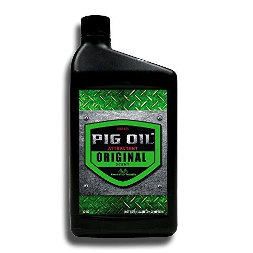 #fishingshopnow Pig Oil - Wild Hog Attractant: fishingshopnow are reluctantly selling the popular Pig Oil - Wild Hog… #fishingshopnow