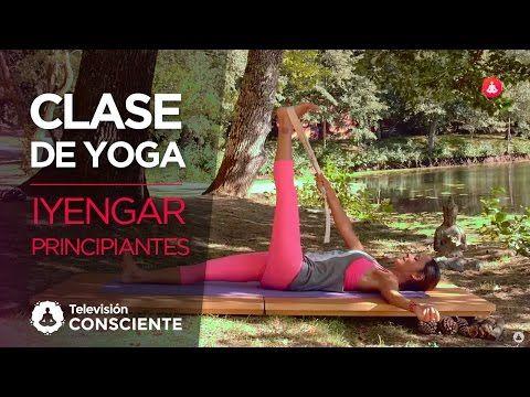 Clase Completa de Yoga Nivel Intermedio - Vigoriza tu cuerpo