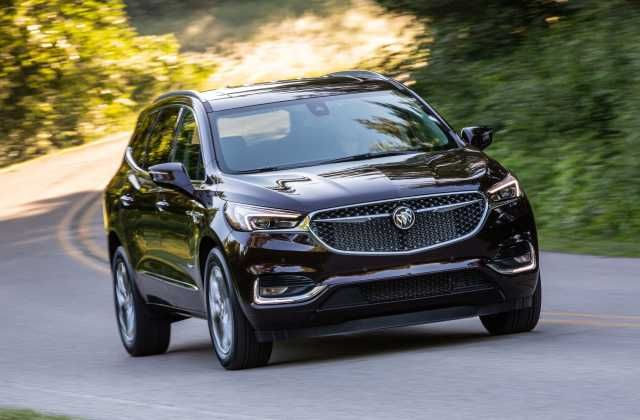These Are The 30 Most Underappreciated Cars In 2020 Buick Enclave Buick Buick Envision