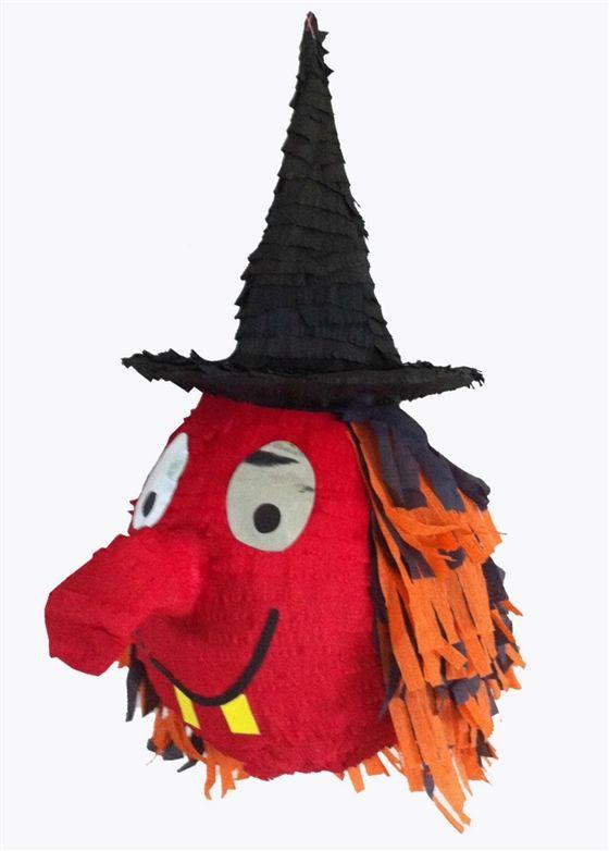 35 Best Ideas About Halloween Pinatas On Pinterest
