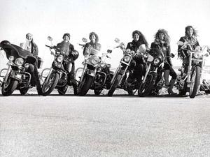 83 best images about womens bikers n stuff on pinterest. Black Bedroom Furniture Sets. Home Design Ideas