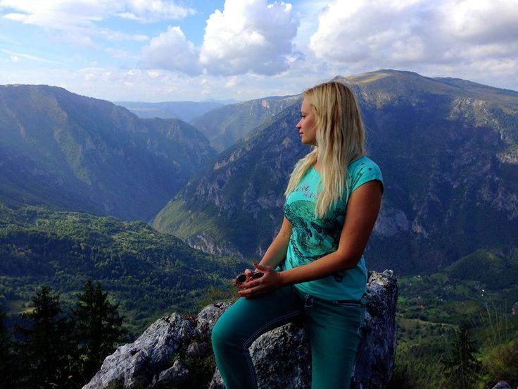 Видимо вы думаете, что я уже покорила все горы в Черногории за 3,5 года, переплыла все реки и сплавала к соседям в Италию по морю :))) Боюсь, что до конца жизни я не…