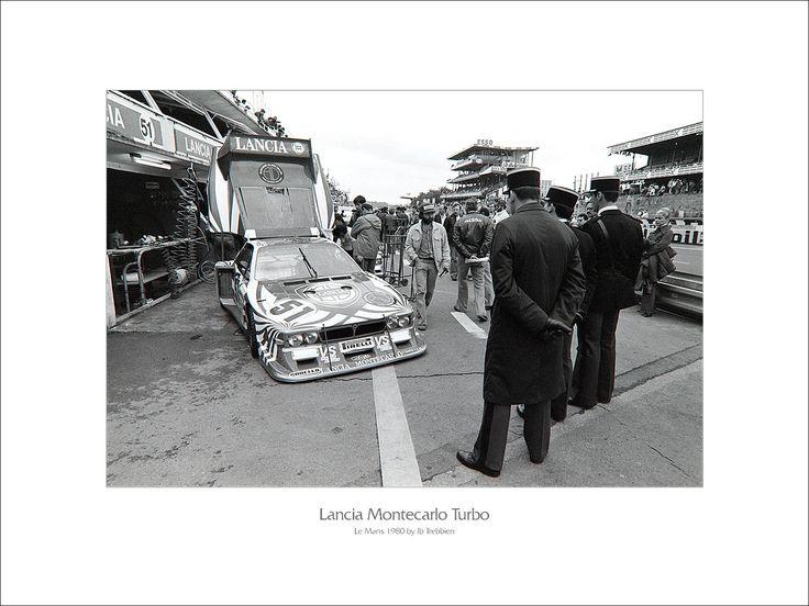 IB TREBBIEN – Lancia Montecarlo Turbo