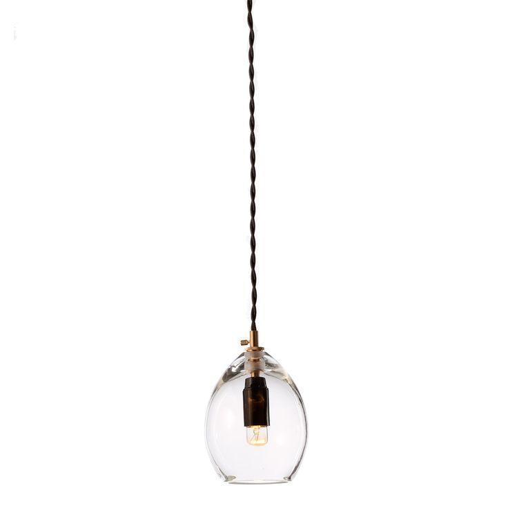Unika taklampe, small i gruppen Rom / Kjøkken / Kjøkkenbelysning hos ROOM21.no (113258)