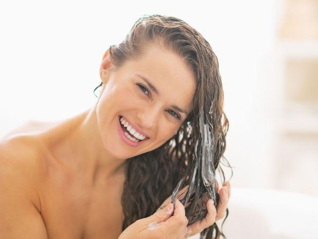 Richtige haarpflege trockenes haar