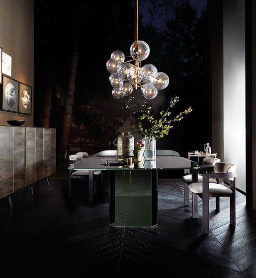 General lighting | Suspended lights | Bolle | Gallotti