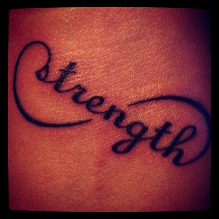 17 best images about tattoo ideas on pinterest aquarius for Strength tattoos ideas