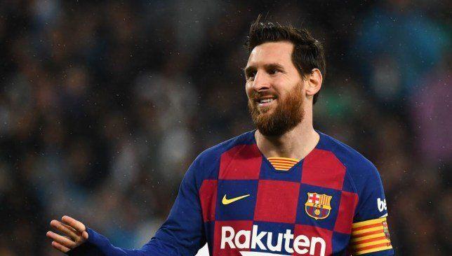 ميسي يوجه رسالة للآباء بشأن فيروس كورونا سبورت 360 قال ليونيل ميسي نجم نادي برشلونة إن مسؤولية الآباء حاليا تكمن في توعية أبنائهم In 2020 Inter Milan Milan Messi