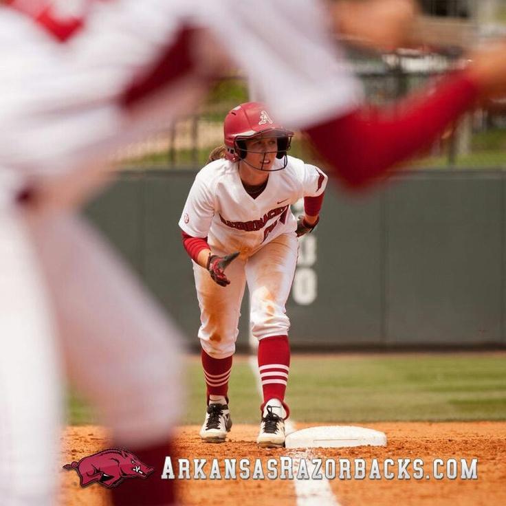 Arkansas Razorback Softball