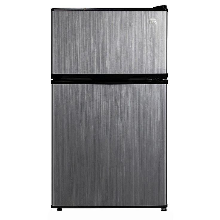 bedroom fridge. Compact Refrigerator  Stainless Sears Outlet The 25 best Mini fridge with freezer ideas on Pinterest Painted