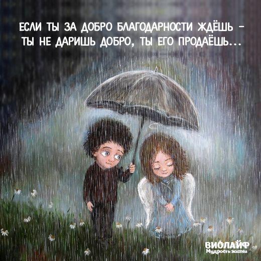 Мудрость жизни - Лучшие цитаты здесь: Мудрость жизни