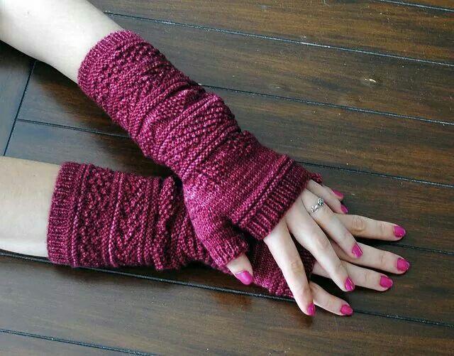 Mejores 19 imágenes de polainas de mão en Pinterest | Guantes ...