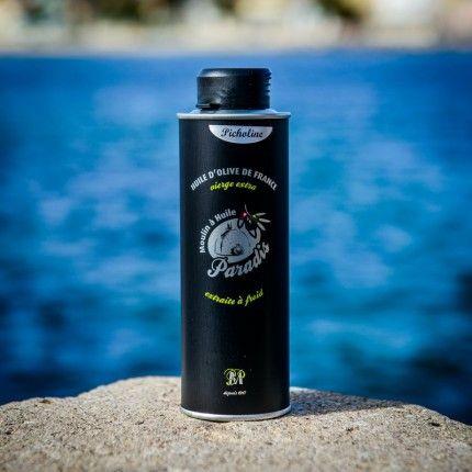#huile d' #olive #France #Provence #Food