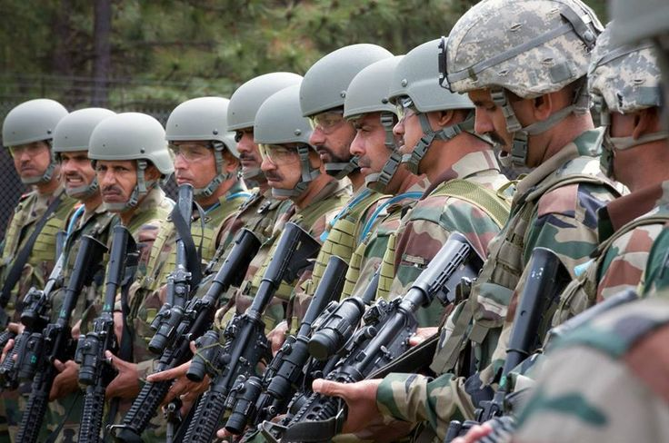 1241 LDC, MTS Various Post in Indian Army Recruitment 2017 www.indianarmy.nic.in Join Indian Army