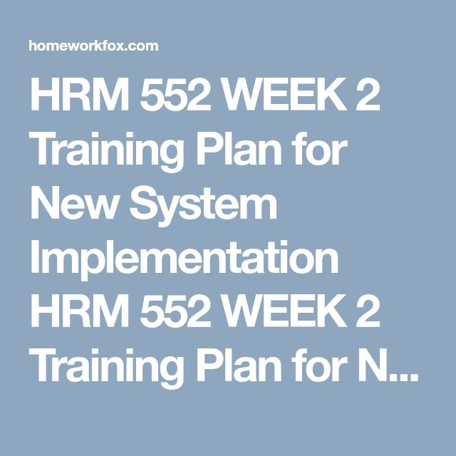 hrm 552 week 5 For more course tutorials visit wwwuophelpcom assume you are an hr director for a manufacturing company your responsibilities address all elements of employee well-being, which include compliance with the occupational safety and health administration and include employee benefits and relations.