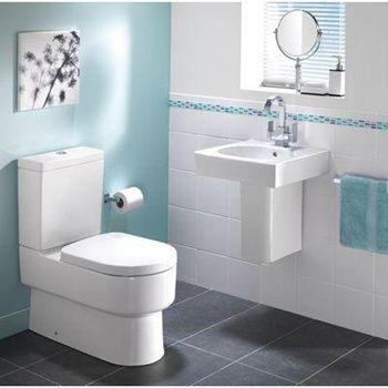 Toilet Ideas Downstairs