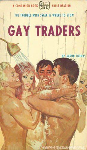 from Roy gay literature fiction