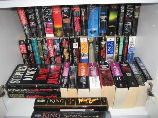 Stephen King Kitapları