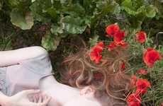 Entranced Garden Editorials