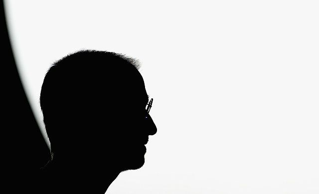 Steve Jobs...