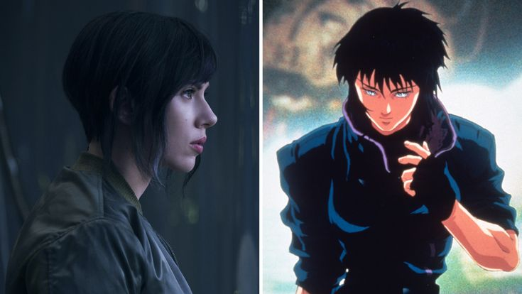'Ghost in the Shell': Why It's So Hard to Get the Anime Classic Right #FansnStars