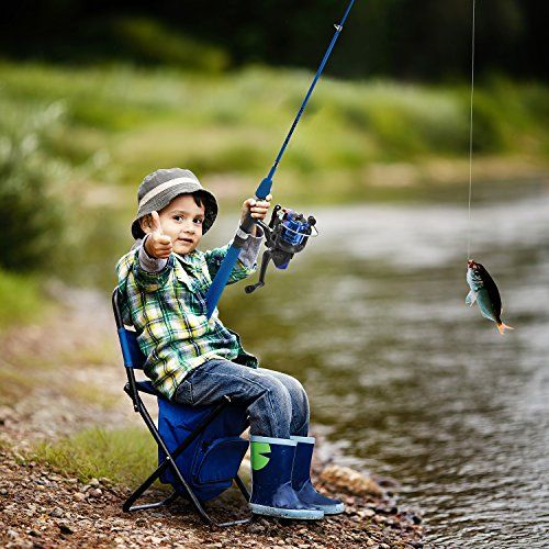 Awesome Top 10 Best Fishing Rods For Youth - Top Reviews