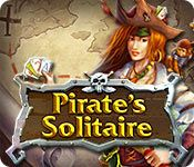 Pirate's Solitaire Game for PC! Outwit the old sea dog and seize the pirates' gold! Play solitaire right on the deck of the reavers' ship. Pirate's Solitaire - Free PC Game Download.