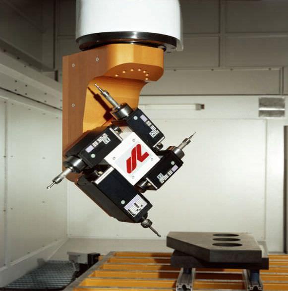 CNC milling machine / 5-axis / vertical / for plastics - EVO PLAST TR - SYSTEM ROBOT AUTOMAZIONE - Videos