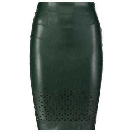 Rok Ocutout- Groen voor Dames - CoolCat