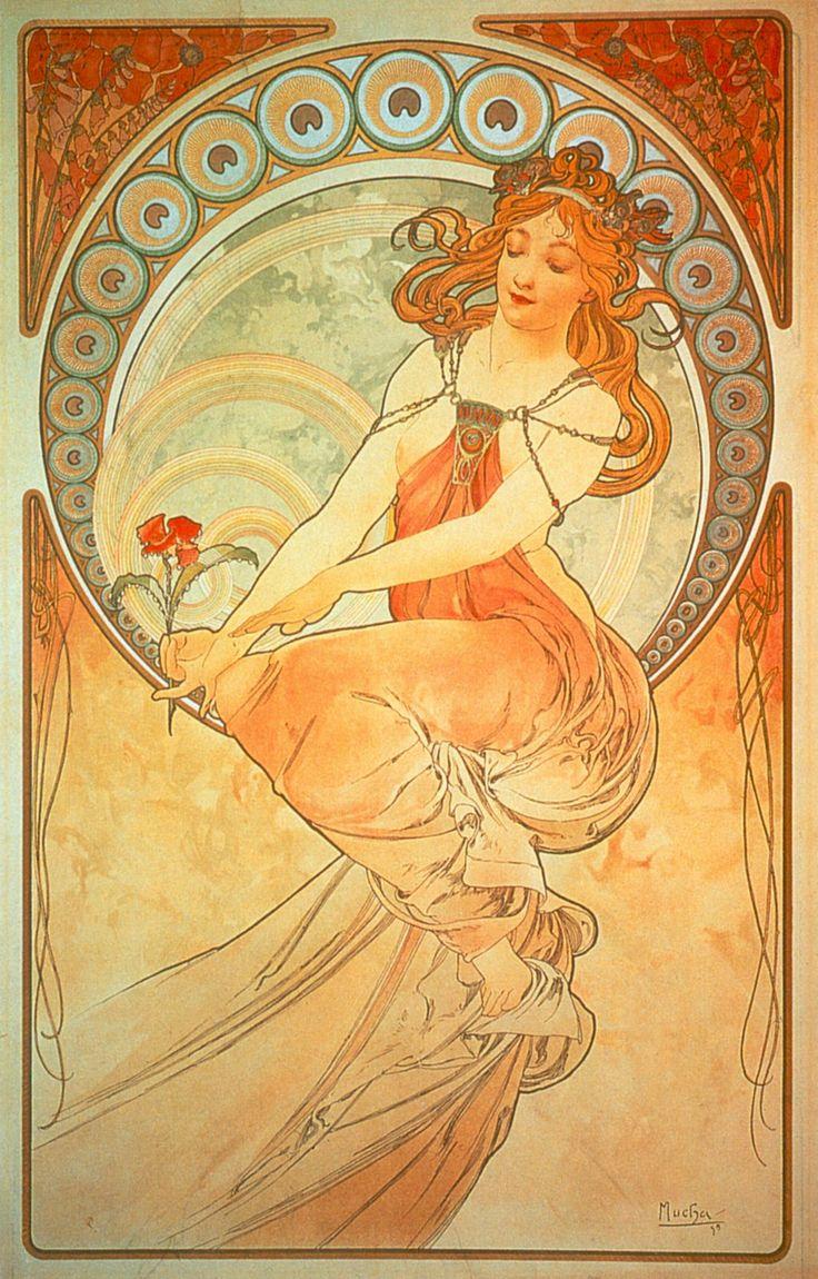 Les Arts, 1898 - La Peinture