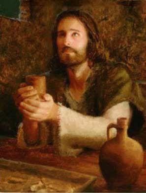"""Remember Jesus ...... !!!!  """" Mi amado es para mí como flor de alheña en los viñedos de En- Gadi"""""""