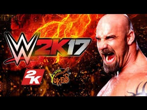 wwe 2k17 Goldberg pack https://www.youtube.com/watch?v=2dt37Hp5G5U #gamernews #gamer #gaming #games #Xbox #news #PS4