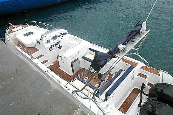 barracuda rib boat - Αναζήτηση Google
