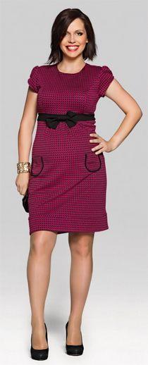 Femi Cherry Dress