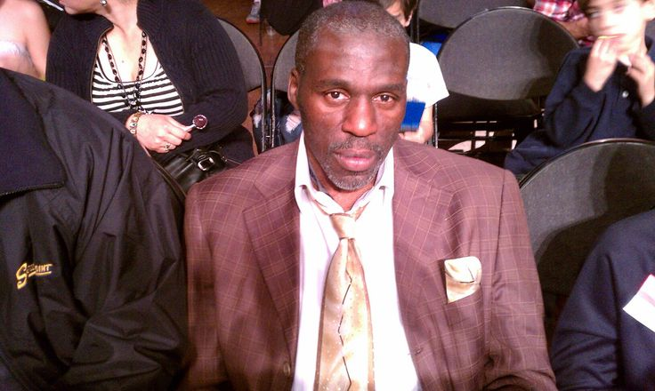 Roger Mayweather Has Plans For Floyd Mayweather After Pacquiao