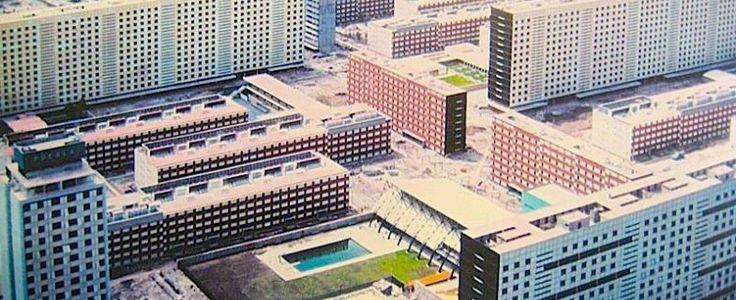 Producir lo imaginado en el CCU Tlatelolco