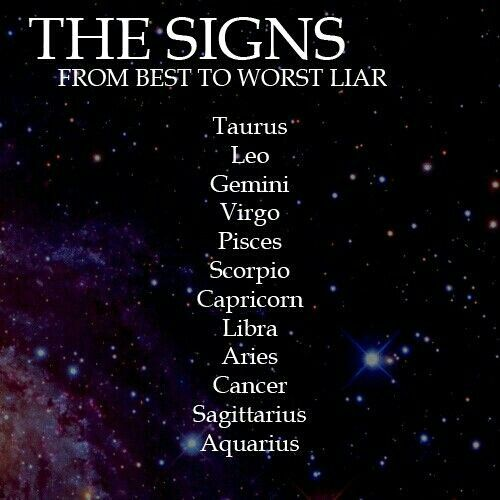this is in fact untrue  I am a fantastic liar SEE I DID IT RIGHT THERE AND RIGHT THERE I AM A GOOD LIAR!!