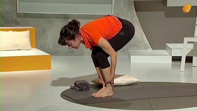 3-Iniciación al yoga III