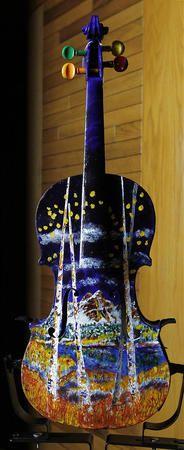 violin---beautiful!