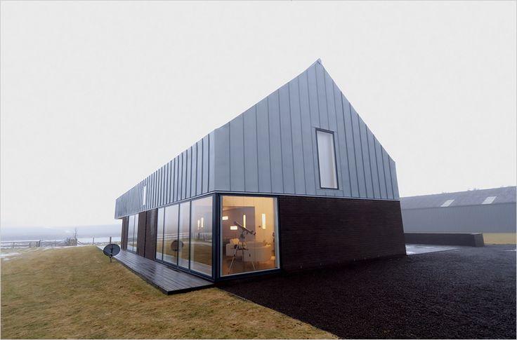 Inside a Modern Scottish Country House - Slide Show - NYTimes.com