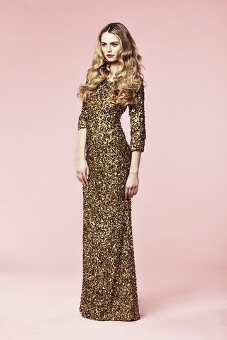 The Atlantic city star gown - Katerina Nis Online Store