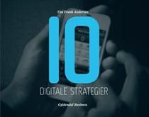 10 digitale strategier