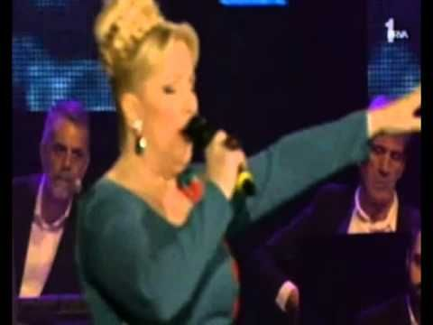 Snezana Djurisic - Bio si mi sve - (Live) - SC - (TV Prva 18.7.2015.)