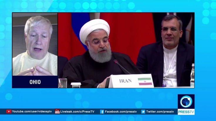 Why Syria Should Boycott Geneva Talks, Duff on Press TV - Veterans Today