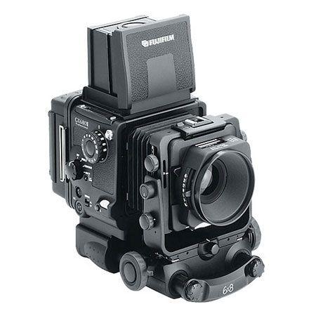 富士フイルムGX680 IIIプロフェッショナルミディアムフォーマット一眼レフカメラボディ